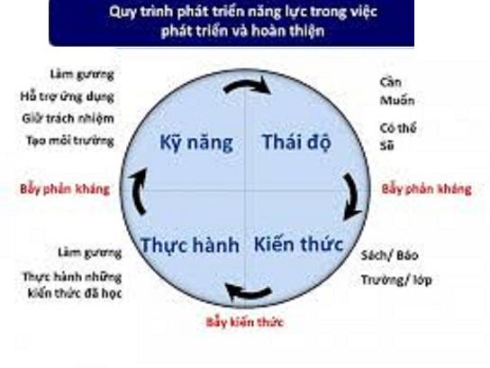 """Kỹ năng mềm : """"Bài toán khó"""" của người Việt trẻ để đi đến thành công"""