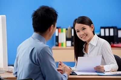 Phỏng vấn xin việc: làm sao tạo thiện cảm?