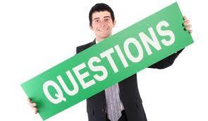 Các câu hỏi của ứng cử viên thông minh