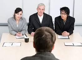 Các dấu hiệu của một buổi phỏng vấn thành công