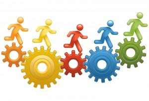 Các cách phát huy khả năng làm việc nhóm hiệu quả
