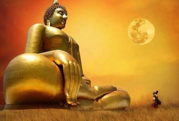 14 câu trả lời của Đức Phật giúp mọi người nhìn rõ hướng đi cuộc đời