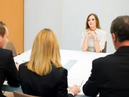 Diễn tập trước buổi phỏng vấn, tại sao không?